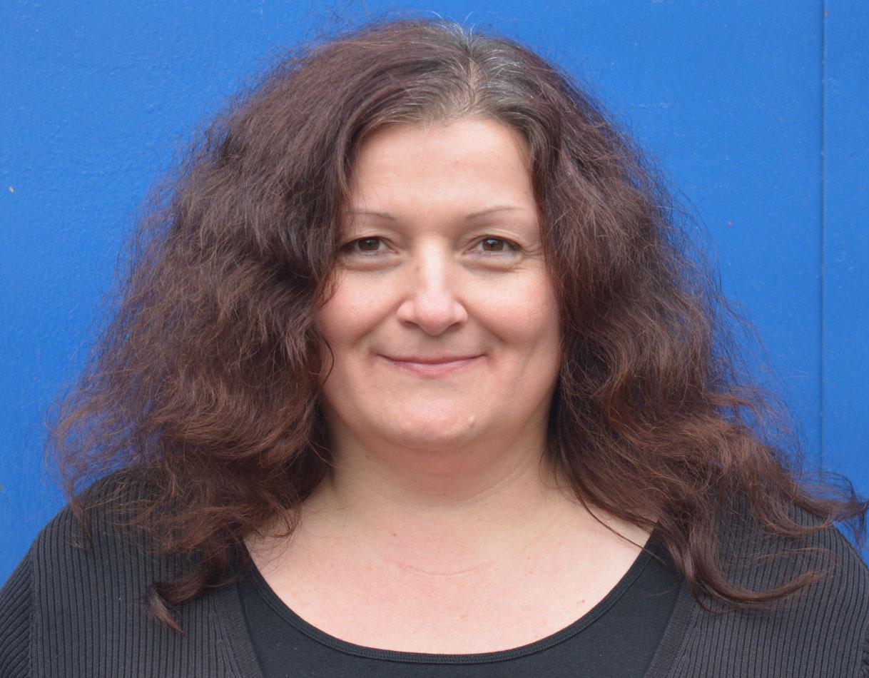 Judith Knodel