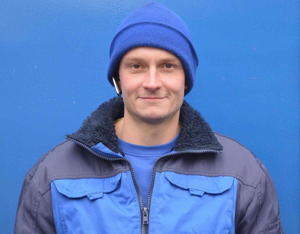 Michael Knodel (GF)